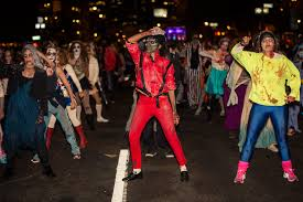 Halloween Parade Nyc 2013 Route by 9 Halloween Parades In The U S That Are The Ultimate Way To