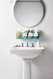 21 bathroom organization tips that will give you more space