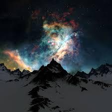Northern Lights Alaska The Northern lights would be an amazing