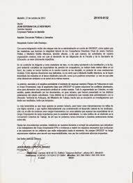Unión Sindical Grupo Empresarial EPM UNIGEEP Carta Al Gerente