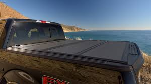 Bak 448329 2015-2018 F150 & Raptor 5.5ft Bed BAKFlip MX4 Hard ...