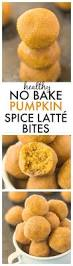 Paleo Pumpkin Cheesecake Snickerdoodles by No Bake Pumpkin Spice Latte Bites Paleo Vegan Gluten Free