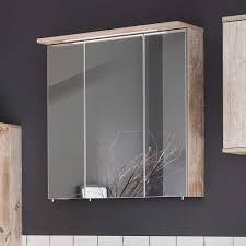 3 türiger spiegelschrank jandos