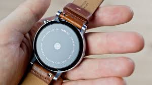 How to set up and use an Android Wear smartwatch with an iPhone