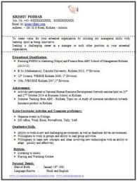 Fresher Computer Science Engineer Resume Sample Page 2 See More Format For Tally Erp 9 Cv Template Student