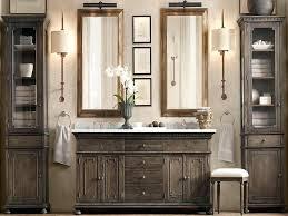 Restoration Hardware Bathroom Vanity Single Sink by Vanities Restoration Hardware Bathroom Vanity Mirrors