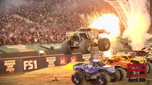 100 Truck Jump MaxD To Attempt To SIX Monster Jam S In Santa Clara