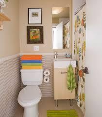 23 Small Bathroom Decorating Ideas on a Bud