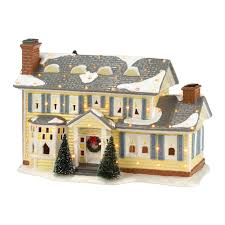 Ace Hardware Christmas Tree Storage by Porcelain Houses U0026 Accessories Christmas Decor Ace Hardware