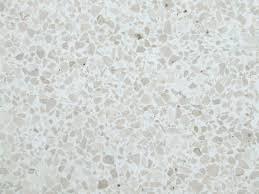 Repair A Terrazzo Floor Tile