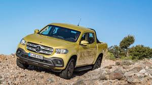 Yes, There's A Mercedes Pickup Truck. Here's Why Mercedes Xclass Official Details Pictures And Video Of New Used Mercedesbenz Sprinter516stakebodydoublecab7seats Download Wallpapers 2018 Red Pickup Truck Behold The Midsize Pickup Truck Concept The Benz Protype Front Three Quarter Motion 2016 Information New Xclass News Specs Prices V6 Car Yes Theres A Heres Why 2017 By Nissan Youtube First Drive Review Car Driver
