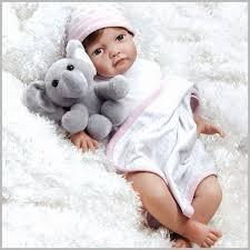 11inch Handmade Reborn Baby Doll Lifelike Realistic New Toys