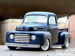 1949 Ford F-1 - Hot Rod Network