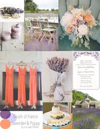 South of France Wedding Inspiration Board by Lisa Leyda Petersen