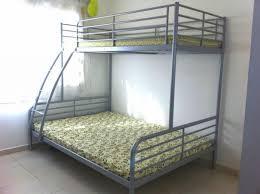Ikea Tromso Loft Bed by Rush Sale Ikea Bunk Bed Frame With Mattress In Dubai Uae