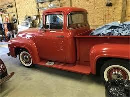 1956 Ford F100 Big Window Pickup For Sale | ClassicCars.com | CC-1035222