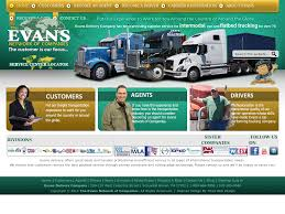 100 Evans Trucking Delivery Competitors Revenue And Employees Owler Company Profile