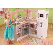 Kidkraft Easel Desk Espresso by Best 25 Kidkraft Corner Kitchen Ideas On Pinterest Baby Kitchen