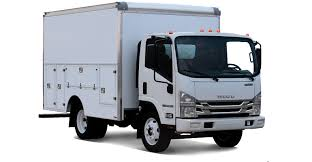 100 Spartan Truck Body Isuzu Adds Supreme Service Body For NPR Gas Trucks Trailer