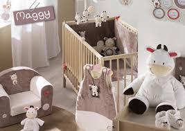 décoration chambre bébé ferme thème ferme