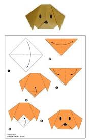 Simple Origami For Kids And Their Parents Selection Of Funny