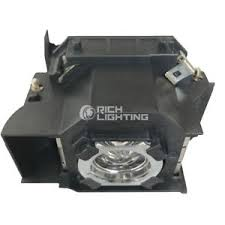 replacement projector l for epson elplp34 emp 82 emp x3