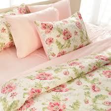Bed Cover Sets by Flower Duvet Cover Set