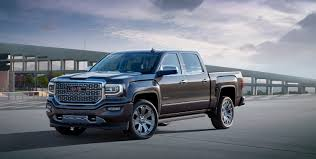 Kelley Blue Book Names GMC 'Most Refined Brand' | Ozzie