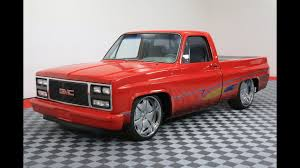 1984 GMC PICKUP - YouTube 1984 Gmc K35 K30 High Sierra 454tbi Many Extras Loaded One Ton Dana Gmc Pickup Truck Resigned With Trickedout Tailgate Carbon S15 Pickup 2wd Insurance Estimate Greatflorida Hondafreak41187 Classic 1500 Regular Cab Specs Chevrolet Van Wikipedia Vehicles Black Tank Truck Custom Deluxe 10 Item J7022 Sold Press Photo Trucks Historic Images For Sale Classiccarscom Cc1114083 Sinaloenseyk Photos 7000 Sa Truck