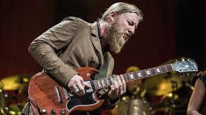 Derek Trucks On What He Learned From Allman Brothers   Music=Life ...