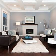 Living Room Brown Leather Couches Furniture Small