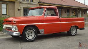 100 1966 Gmc Truck GMC C10 Hot Rod Shop