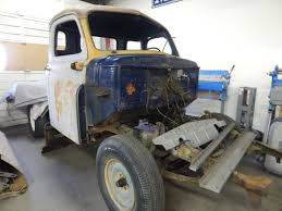 100 1952 Dodge Truck Projects Truck Metal Work And Paint The HAMB