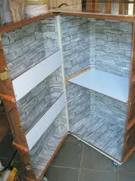 bar koffer schrankkoffer im vintage look alu design dekoartikel wohnzimmer