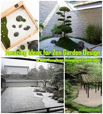 100 Zen Garden Design Ideas Amazing For Awesome Indoor Outdoor