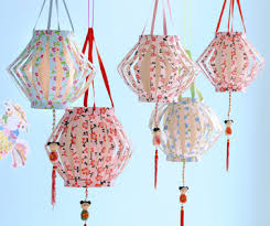 Self Made Japanese Paper Balloons Perfect For A Little Birthday Party No LanternsDiy