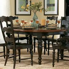 Bobs Furniture Dining Room by What To Know Before Deciding To Buy 72 Round Dining Table