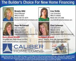CALIBER HOME LOANS Ad from 2018 01 28 Ad Vault