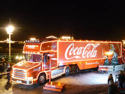 Coca-Cola Christmas Truck Tour 2017: Every Stop And Date Of Its UK ... Coca Cola Truck Tour No 2 By Ameliaaa7 On Deviantart Cacola Christmas In Belfast Live Israels Attacks Gaza Are Leading To Boycotts Quartz Holidays Come Croydon With The Guardian Filecacola Beverage Hand Truck Sentry Systemjpg Image Of Coca Cola The Holidays Coming As Hits Road Rmrcu Galleries Digital Photography Review Trucks Kamisco Truck Trailer Transport Express Freight Logistic Diesel Mack Trucks Renault Tccc 2014 A Pinterest