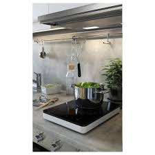 lysekil wandpaneel doppelseitig weiß hellgrau betonmuster 119 6x55 cm