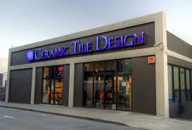 ceramic tile design timeless elegance