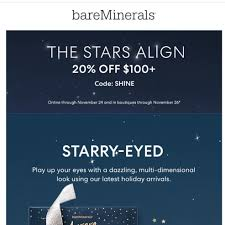 25% Off - Bare Minerals Coupons, Promo & Discount Codes ...