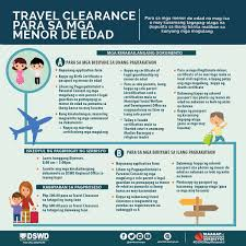 DSWD Field Office IV Mimaropa Official Website Travel Clearance
