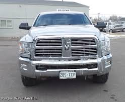 2012 Dodge Ram 2500 Big Horn Edition Quad Cab Pickup Truck |...