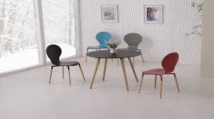 Round Black PU Dining Table And 4 Mix Colour Chairs - Homegenies Farmhouse Style Hand Painted Round Pine Ding Table 4 Chairs Soft Skagen Round Table Oak Gripsholm Chair Cool Retro Dinettes 1950s Cadian Made Chrome Sets Stream With 4chairs Modern Glass Clear For 10 Gorgeous Black Tables Your Room Dollhouse Shabby Chic Chair Set Perfect A Sitting Room White Interior Blue Stock Illustration Saturn Base Boulevard Urban Living Buy Pastoral Fabric Cloth Tablecloth Coffee Wonderful With And Popular Luxury Affordable Fniture Grosvenor