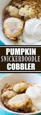 Pumpkin Snickerdoodle Cheesecake Bars by Pumpkin Snickerdoodle Cobbler House Of Yumm
