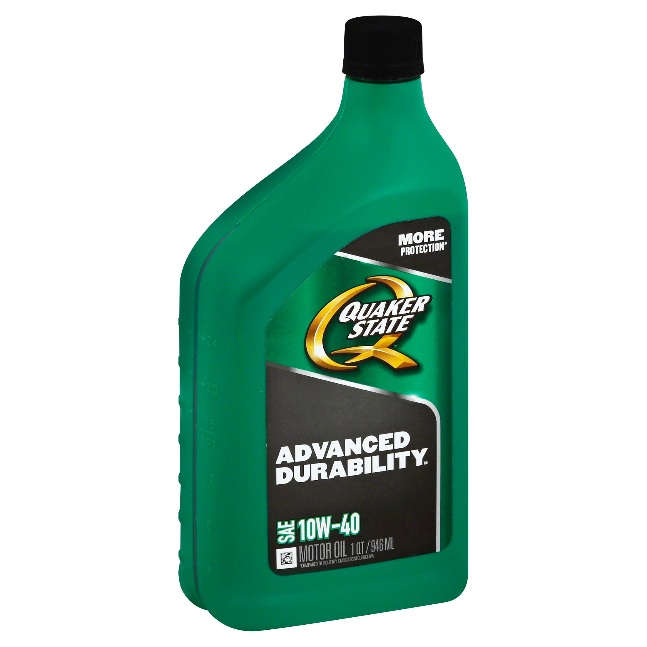 Quaker State Motor Oil - 32oz