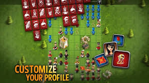 StrategoR Multiplayer Screenshot Thumbnail