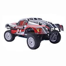 HSP 1/10 Scale 4WD Cheap Gas Powered RC Cars For Sale
