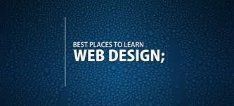 Best Places to Learn Web Design